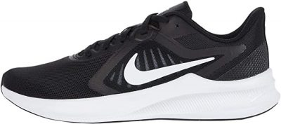Black Downshifter 10 Running Shoes-Nike