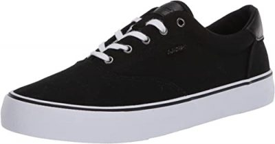 Black Flip Shoes-Lugz