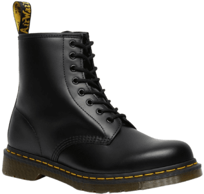 Black Kurrt Combat Boot-Madden Girl