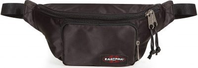 Black Page Fanny Pack-Eastpak