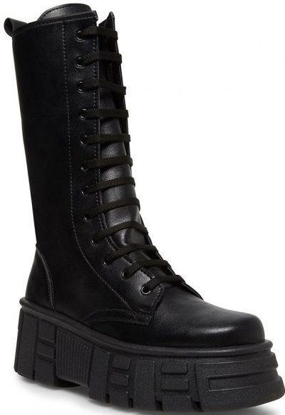 Black Transform Boots