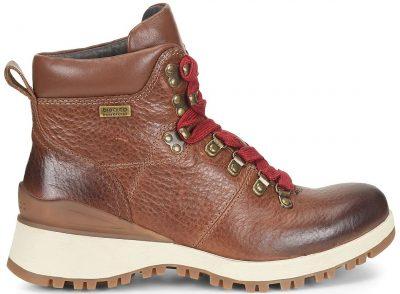 Brown Dalton Snow Boot-Bionica