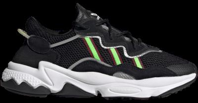 Core Black Ozweego Shoes