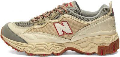 Cream ML801NCX Sneaker-New Balance