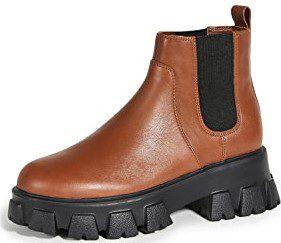 Dk Bourbon Packer Chelsea Boots