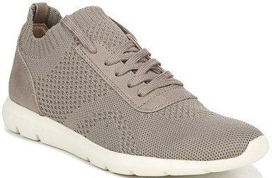 Foggy Grey Petra White Sole Sneaker-Soul Naturalizer