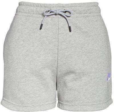 Grey Essential Shorts