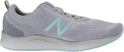 Grey Fresh Foam Arishi V3 Running Shoe-New Balance
