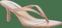 Melrose Tan Leather Sandal-Steve Madden