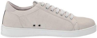 Moonstruck Low Suede Sneaker-Blackstone