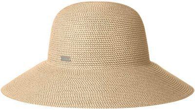 Natural Gossamer Sun Hat-Betmar