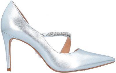 Silver Pump-Carraro