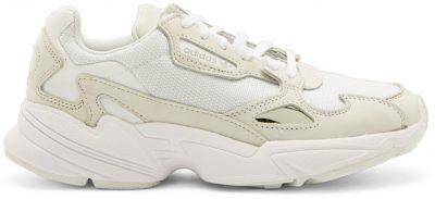 White Falcon Sneakers