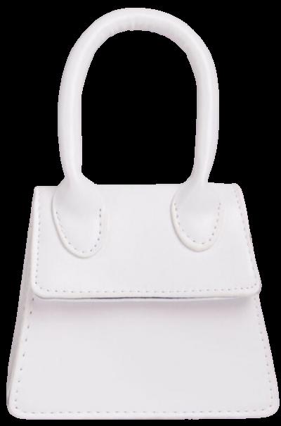 White Saturn Mini Grab Bag