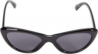 Black Bari Sunglasses-Steve Madden