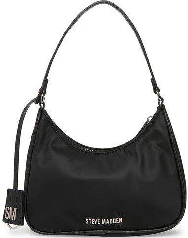 Black Bpaula Handbag-Steve Madden
