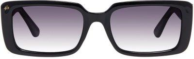 Black Chi Chi Sunglasses-Privé Revaux