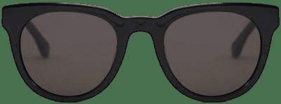 Black Jane Doe Sunglasses-NEED