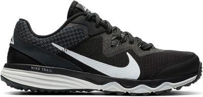 Black Juniper Trail Running Shoe-Nike