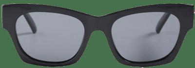 Black Rocky Sunglasses
