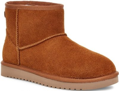 Chestnut Koola Mini Ii Winter Boots-Koolaburra By Ugg