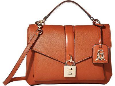Cognac Bleila Bag