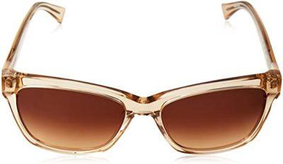 Crystal Sand Cat Eye Sunglasses