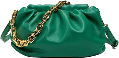 Green Chain Pouch-XPR