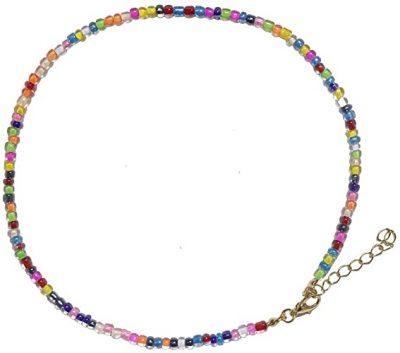 Rainbow Choker-AEVIO
