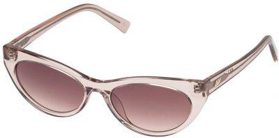 Rosewater Bunny Hop Cat-Eye Sunglasses