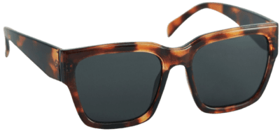 Squared Tortoise Sunglasses-& Other Stories