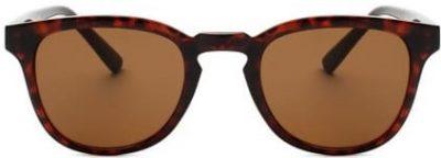 Tortoise Bate Modern Sunglasses
