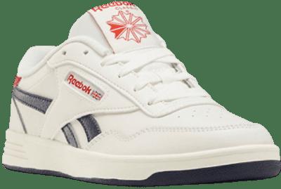 White Clube Memt Sneakers