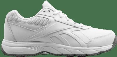 White Work N Cushion 2.0 Sneakers