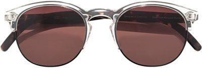 Clear Tortoise Avila Sunglasses-Sunski