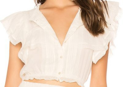 Antique White Nota Top