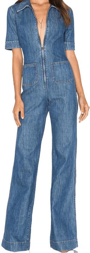 Baby Blues Julie Coveralls