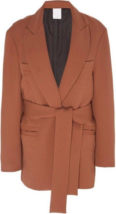 Basil Suit Blazer-Paris Georgia