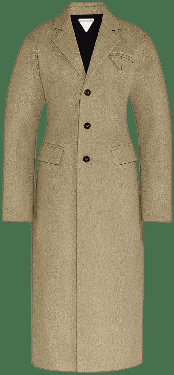Beige Coat-Bottega Veneta_result