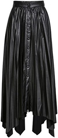Black Davies Skirt-Isabel Marant