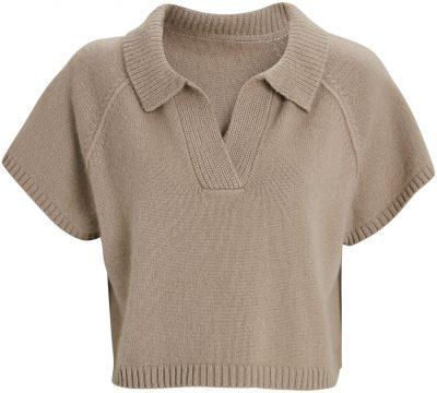 Brown Ryan Sweater-Madeleine Thompson