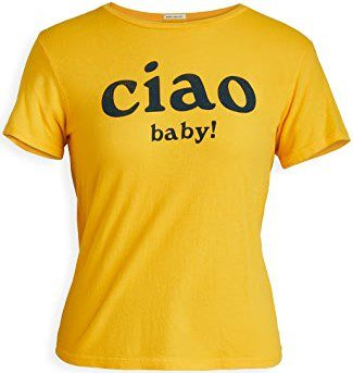 Ciao Baby! Lil Goodie Goodie Tee-Mother