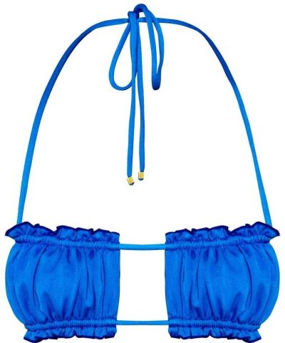 Esmee Sirius Halter Bikini Top-Sommer Swim