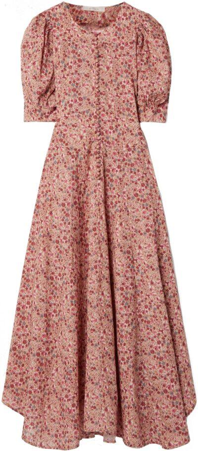 Laurel Dress-Doen