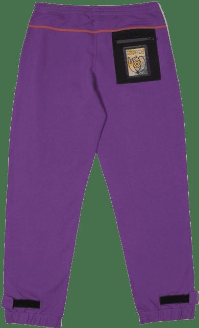 Lavender ELN Fleece Trousers