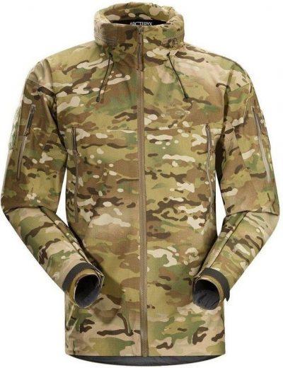 Multicam Alpha Jacket Gen 2 Arc'teryx LEAF