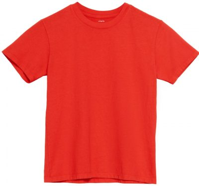 Red The Crew Shirt