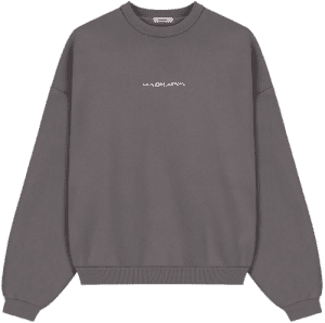 Shark Athletics Heritage Crewneck Sweatshirt-Madhappy