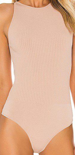 Tamarind Ashley Bodysuit-A.L.C.