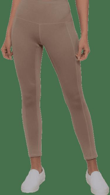 Tan Honey Leggings
